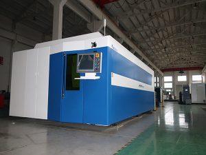 10-20mm炭素鋼繊維レーザー切断機