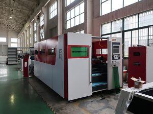 1325 1530 500w 750w 1000w 1500w 2000w 4mmステンレス鋼自動鉄板繊維レーザー金属切断機