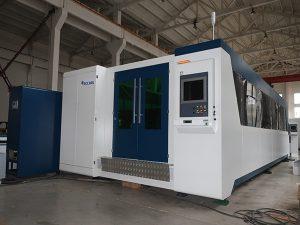 2017ドバイで最も人気のある金属板CNCレーザー切断機の価格