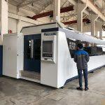 500w 700w 1kw、2kw、3kw、金属板CNC光ファイバーレーザー切断機
