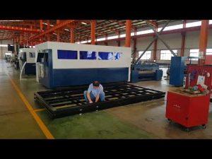 ACCURLファイバーレーザー切断機、金属鋼レーザー切断機価格中国ACCURL FACTORY