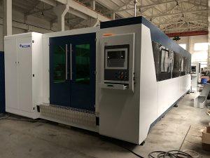 ビームレーザー切断サプライヤー金属レーザー切断機の設計、販売用レーザー金属カッター