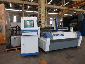 中国1325金属安いCNCプラズマ切断機