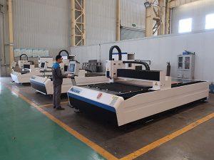 300w 500w 750w 1000w 2000w 3000w 8000w金属繊維レーザー切断機工場