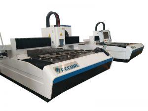 安く販売のためのCNC 2000w ipgの繊維光学4000mmレーザーの薄板金のカッター