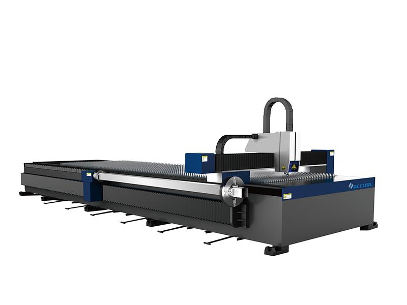 CNCレーザー切断機