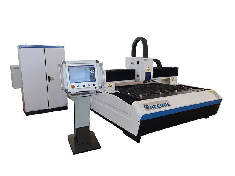 CNCレーザー切断機の価格