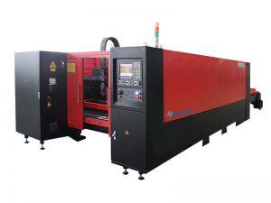 1000w 2000w 3000w CNCの金属の打抜き機繊維レーザーのカッター3000 * 1500mm