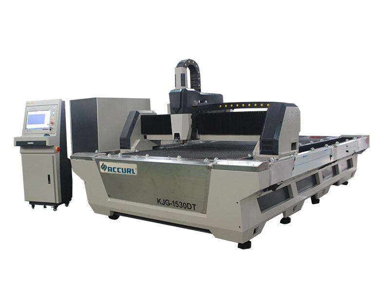 CNCレーザー管切断機