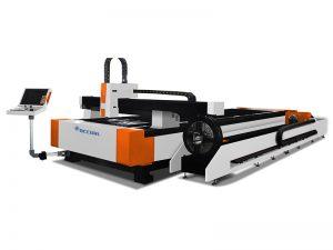 大きい2000 * 6000mm CNCの金属板の管血しょう切断の鋭い機械
