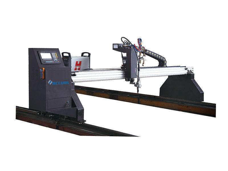 CNCフレームプラズマ切断機