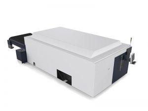 コンパクトレーザー切断機