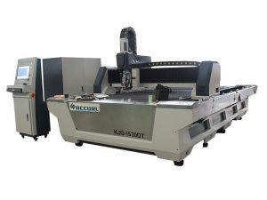 500w 1kw最高のcncレーザー切断機会社/レーザー切断鋼のコスト