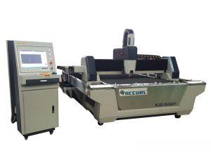 CNCファブリックCO2レーザー切断彫刻機