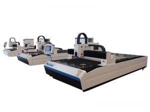 機械工業部品用高速ファイバーレーザー切断機