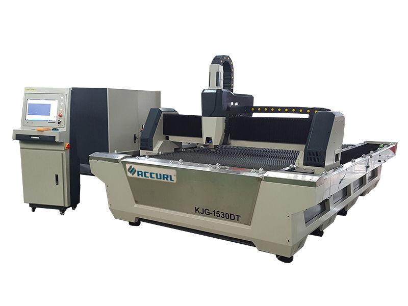 産業用レーザー切断機の価格