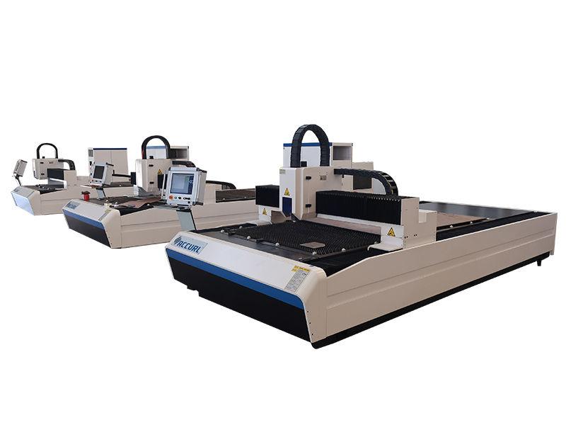 産業用レーザー切断機