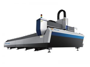 CNC 4000wの炭素鋼のステンレス鋼繊維レーザーの切断機械機械会社