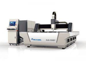 工場価格の販売のための省エネプラズマ金属繊維レーザーの打抜き機の価格