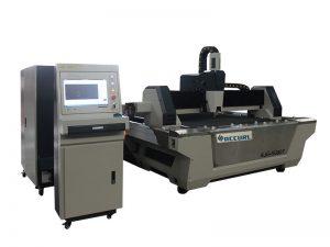 高コスト効率のレーザー加工機ファイバー切断用ファイバーレーザー切断機