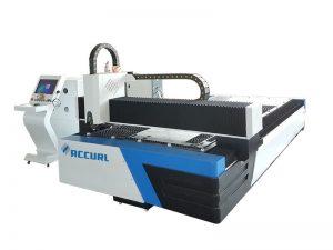 1500W CNC金属とチューブファイバーレーザー切断機