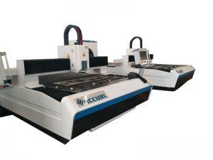高精度レーザープレート切断機、光ファイバーレーザー切断機