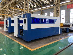 中国製布切断機cncレーザー、小さな木材ダイカットレーザーカット機価格