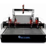 金属/革/複合材料用の耐久性のあるポータブルミニウォータージェットカッター