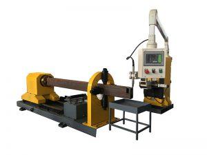 良質のプラズマ切断ノズルと電極、CNCプラズマ切断機の価格