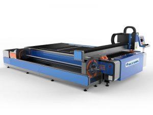 競争力のある価格プラズマプレート切断機、エアダクトチューブ/エアダクトパイプCNCプラズマカッターテーブル販売