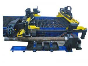中国cnc plamsaステンレス鋼パイプ切断機