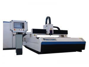金属管レーザーカッターの製造業者のためのipg繊維500w CNCレーザーの打抜き機